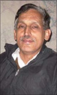 வழக்குரைஞர் ராஜேந்திர பதக்