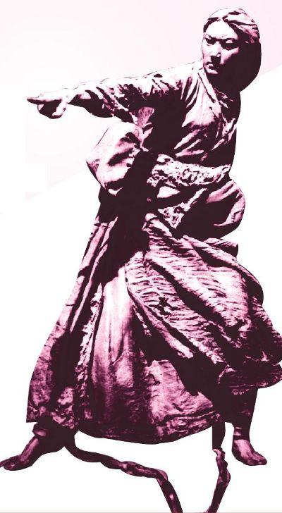 கிளாரா ஜெட்கின்
