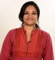 லீனா கீதா ரெகுநாத்