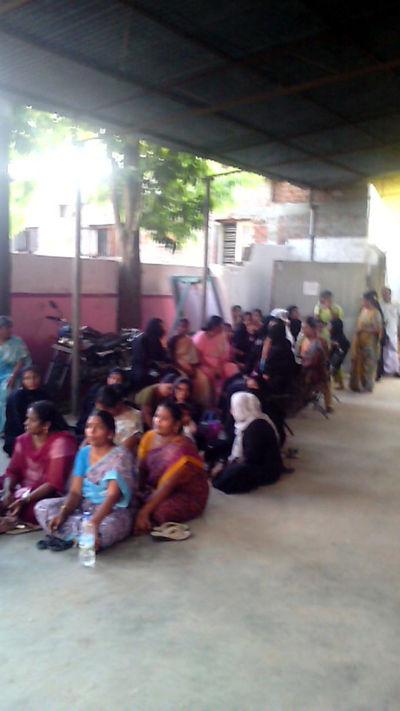 kamaraj-school-protest-2