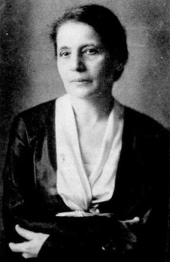 லிசா மைட்னர்