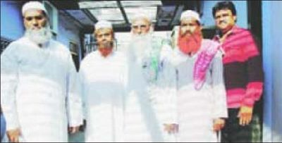 அக்ஷர்தாம் அப்பாவி முசுலீம்கள்
