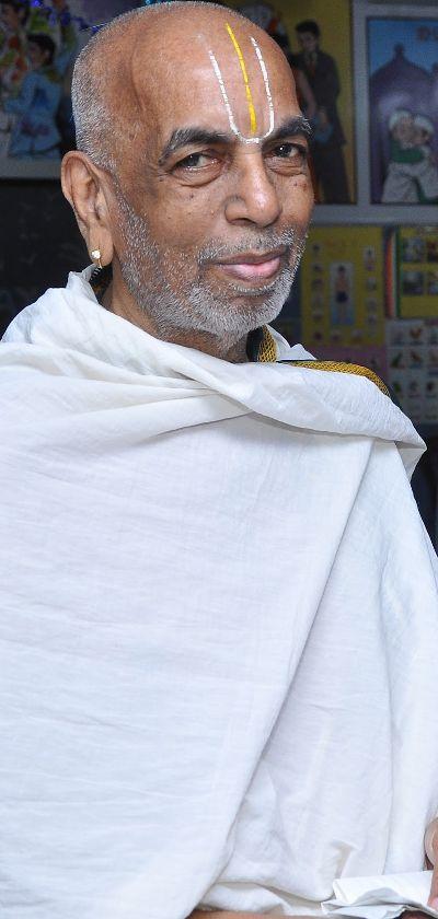 வாசுதேவாச்சாரியார்