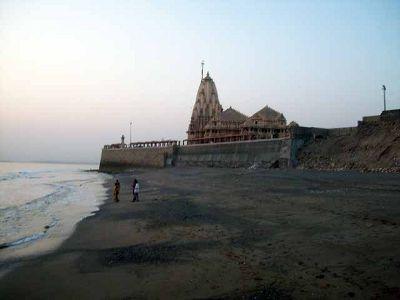 சோமநாதபுரம் கடற்கரை