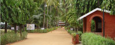 மதுரை அரசரடி இறையியல் கல்லூரி