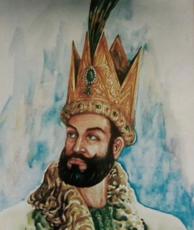 கஜினி முகமது