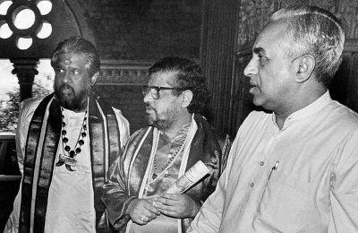 சந்திராசாமி, சுப்பிரமணிய சாமி