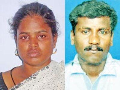 ஜீவராஜ் - அய்யம்மாள்