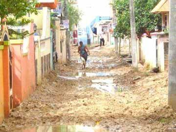 ஆவடி மேற்கு காந்திநகர் தெரு