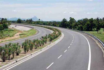 கிருஷ்ணகிரி - தோப்பூர் விரைவுச் சாலை