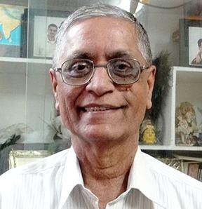 சுதர்சன் ராவ்
