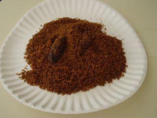 masi-sambal