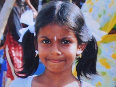 பூஜா, மணலி