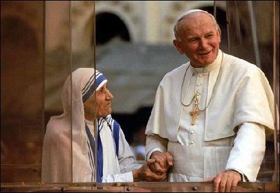 pope-teresa