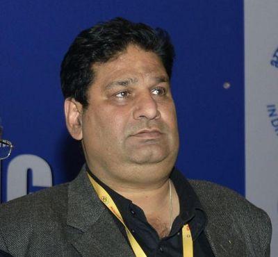 ராஜீவ் மேத்தா