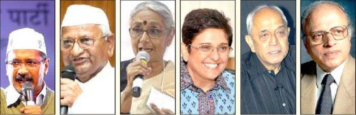 மகசேசே விருது பெற்ற இந்தியர்கள்