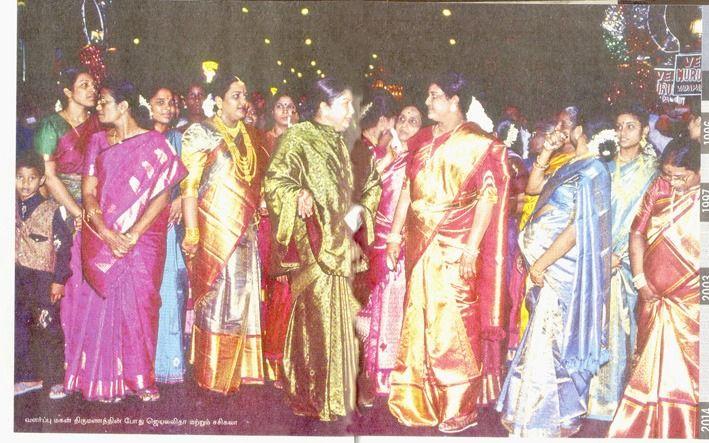 சுதாகரன் திருமணம்