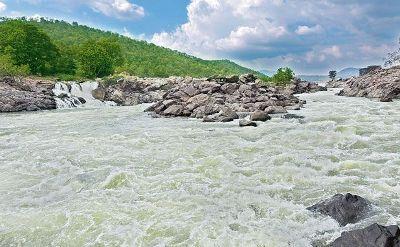 மேகதாட்டு ஆறு