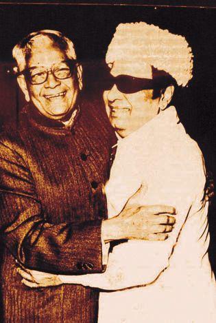 வெங்கட்ராமன் - எம்.ஜி.ஆர்