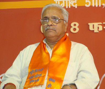 பையாஜி ஜோஷி