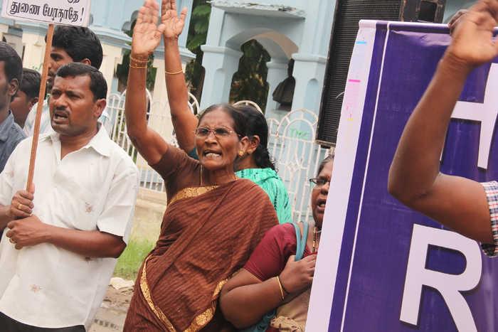 வைகுண்டராஜனை கைது செய்