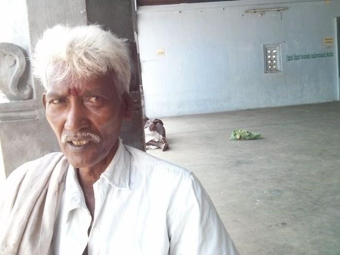 கோமதி, காஞ்சிபுரம்