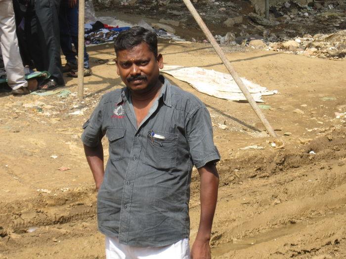 வட இந்தியத் தொழிலாளர்கள்