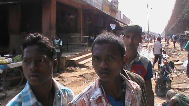 வடஇந்தியத் தொழிலாளர்கள்