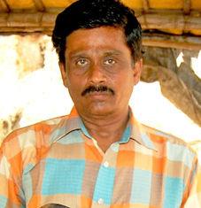 பேராசிரியர் எம்.அருணாசலம்.
