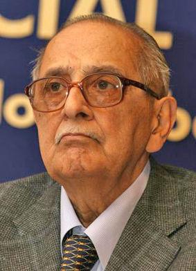 வழக்குரைஞர் ஃபாலி நாரிமன்