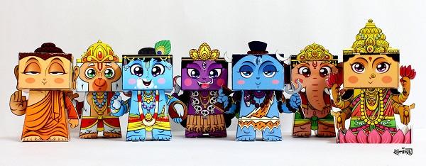 hindu_mythology