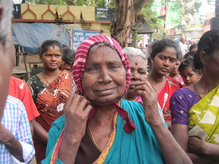 செல்லூர், பந்தல்குடி கந்துவட்டி அராஜகம்