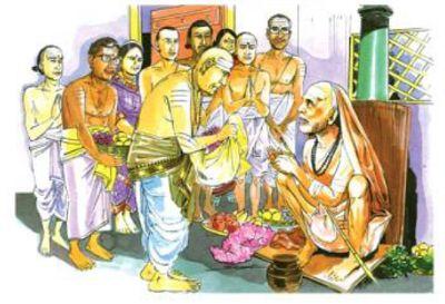 சங்கராச்சாரி