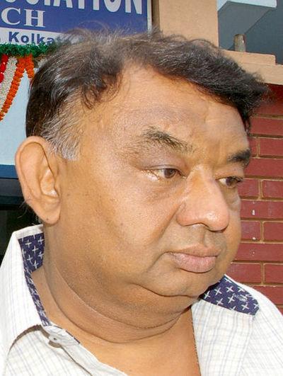 இந்திய மருத்துவ கவுன்சிலின் முன்னாள் தலைவர் கேதான் தேசாய்