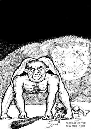 மோடி கார்ட்டூன்