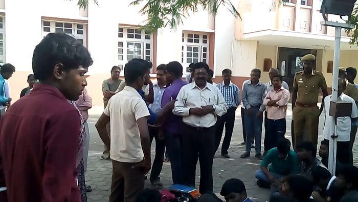 கோவை அரசினர் தொழில்நுட்பக் கல்லூரி