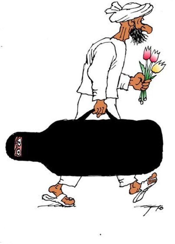பெண்கள் தினம் - செர்ஜி டூனின், ரசியா