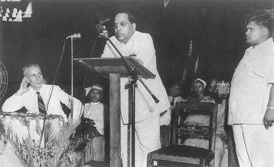 அம்பேத்கர் இந்து சட்டம்