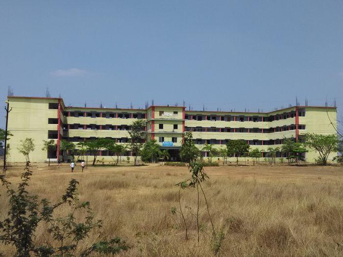 லார்டு அய்யப்பா கல்லூரி