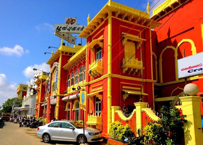 பூம்புகார்