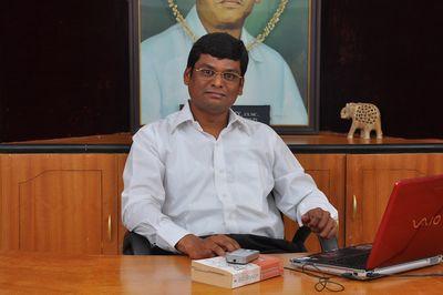எஸ்.கே.பி கருணா