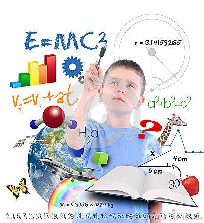 அறிவியல் பூர்வமான கல்வி