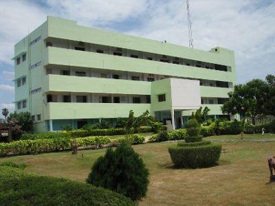 எஸ்.கே.ஆர் பொறியியல் கல்லூரி