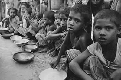Global-poverty