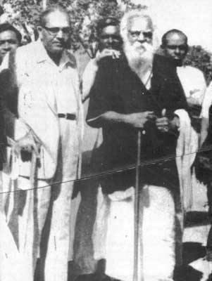 பெரியார் - அம்பேத்கர்