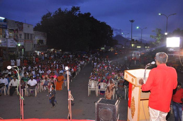 தோழர் விளவை இராமசாமி