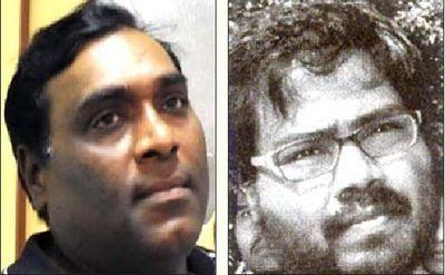 ஜகதீஷ் சாகர், சஞ்ஜிவ் ஷில்ப்கர்.