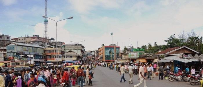 Aberdeen Bazar