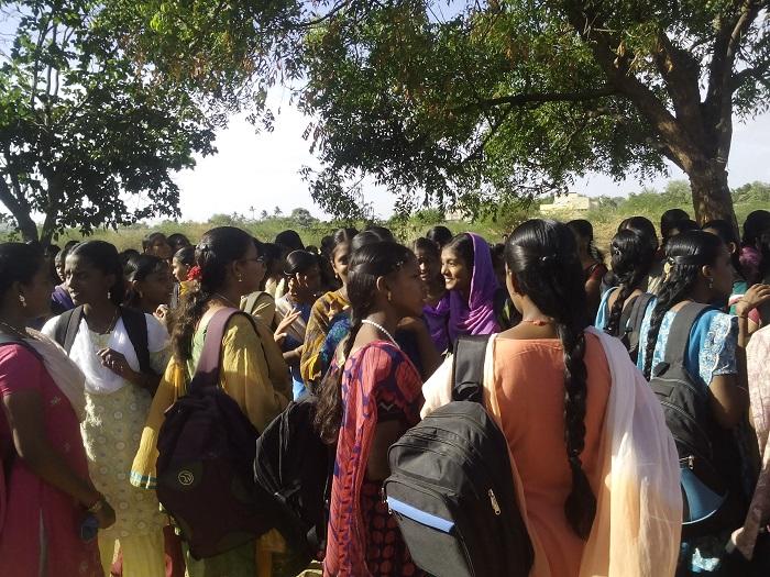 nellai hindu college 3