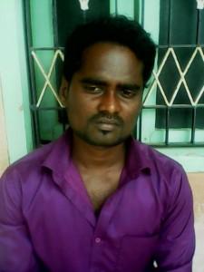 சரவணன் எம்.எஸ்சி, பி.எட்.